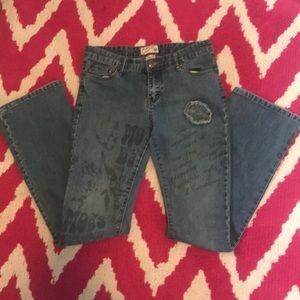 New Fashion Jeans D